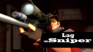 lag-sniper