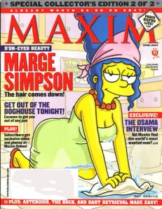 Marge-1