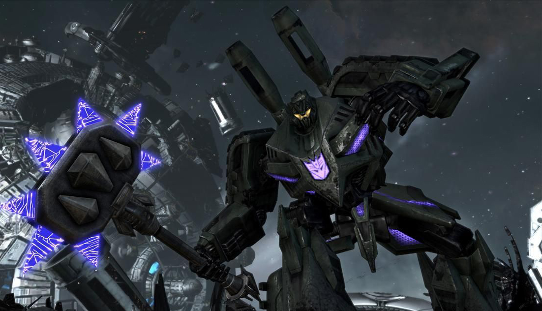 transformers war for cybertron essay Wot i think: war for cybertron (singleplayer) by alec meer on june 28th, 2010 at 11:27 pm war for cybertron gets transformers back on the right track.