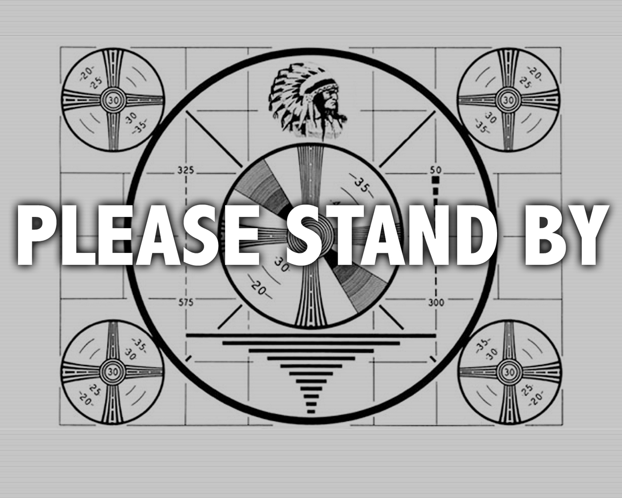 Please stand by – AFK Detox | Video Game Armada