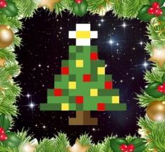 8-bit-chirstmas-tree