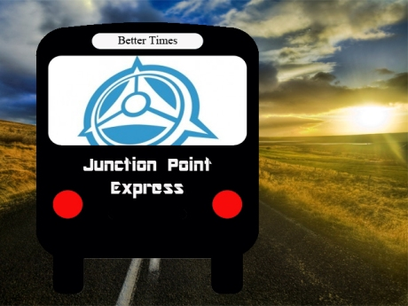 Good-bye-Junction-Point