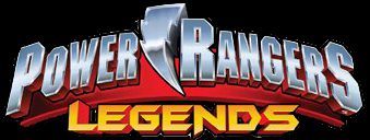 power rangers legends