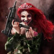 Zombie High vol2