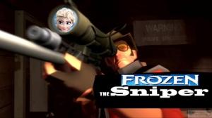 Fronze-sniper