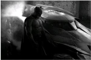 New-Batsuit