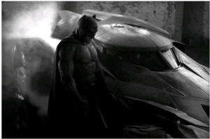 New-Batsuit