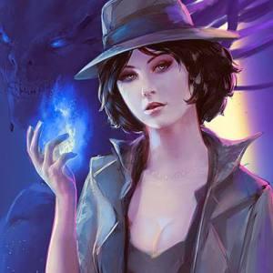 Witch Saga vol.1