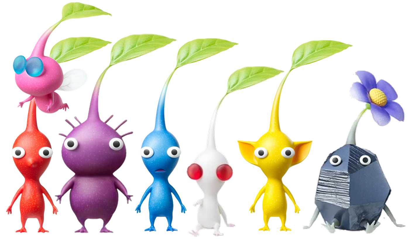 Image result for pikmin