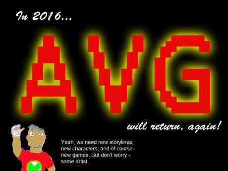 AVG-returns