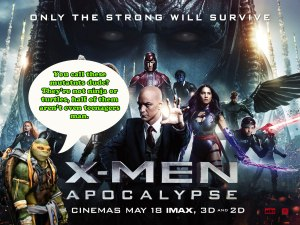 Movie-Review-X-Men-Apok-poster